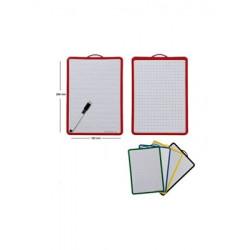 Primo Whiteboard Og Magnet A4