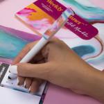 Mofakera Agenda Set Pastel Marble for 2021