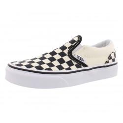 Vans Classic Slip-On Black/True White Child, US 12