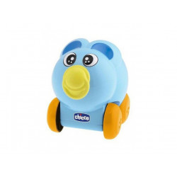 Chicco Go Go Music,Blue Car