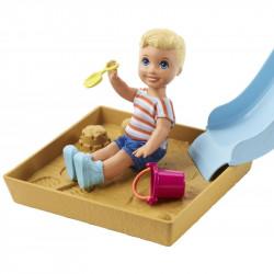Barbie Skipper Babysitter Doll, Assortment