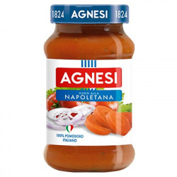 Agnesi Sauce Napoletana 400 gr