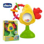 Chicco Cheese & Crackers Mouse