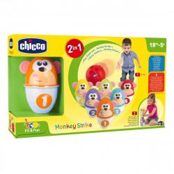 Chicco Monkey Strike