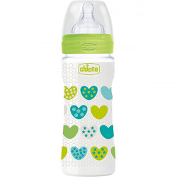 Chicco Well-Being Bottle 350 ml
