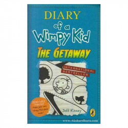 Diary of a Wimpy Kid: The Getaway Hardcover