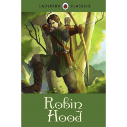 Robin Hood (Ladybird Classics)