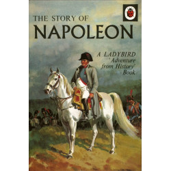Penguin The Story of Napoleon: A Ladybird Adventure from History Book