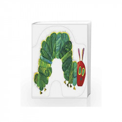 Penguin:All About the Very Hungry Caterpillar [Board book]
