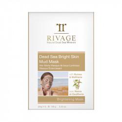 Rivage Dead Sea Bright Skin Mud Mask - 100 ml