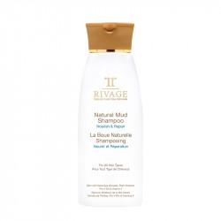 Rivage Natural Mud  Shampoo -250 ml