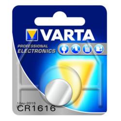 Varta Battery CR1616 3V 1PC