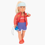 Our Generation Professional Lifeguard Doll