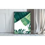 ExtraOrdinary Decorative Wood Framed Wall Art Prints, Botanical Print, A3
