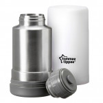 Tommee Tippee Closer to Nature Portable Travel Baby Bottle Warmer