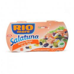 Rio Mare  Salatuna Texana 160g X2