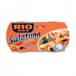 Rio Mare  Salatuna- Beans Recipe 2x160g