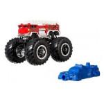 Hot Wheels Monster Trucks 1:24, Fandom