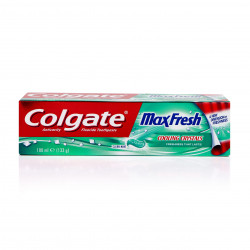 Colgate Tooth Paste Max Fresh Cooling Crystals 100ml
