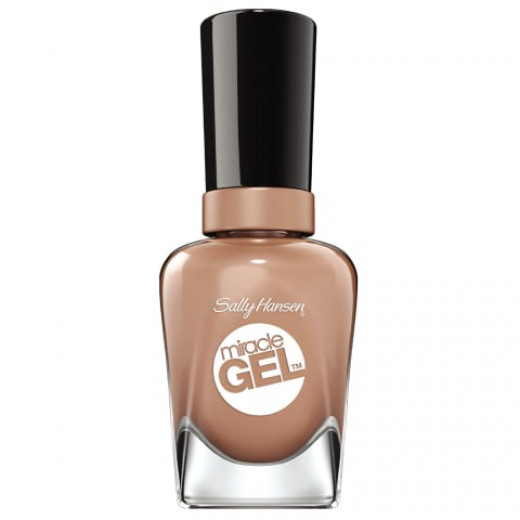 Sally Hansen Miracle Gel Nail Polish, Totem-ly Yours 0.5 ounces