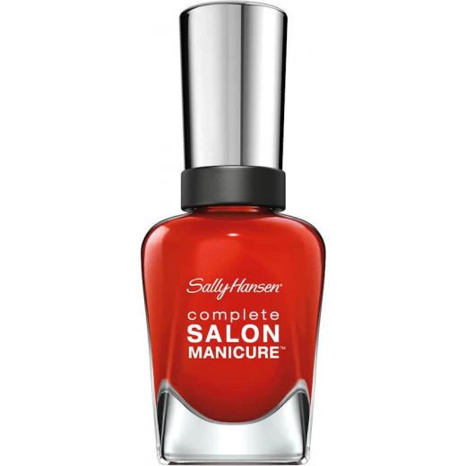 Sally Hansen Sally Hansen Complete Salon Manicure - New Flame - Nail Polish