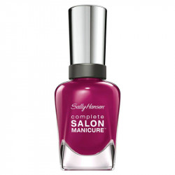 Sally Hansen Scarlet Fever Nail Polish 14.7ml