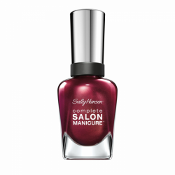Sally Hansen Complete Salon Manicure 641 Belle Of The Bal