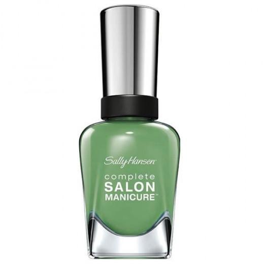 Sally Hansen Complete Salon Manicure (14ml) (671 Moheato)