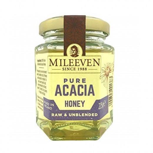 عسل الأكاسيا النقي 225 غرام من ميلفيين