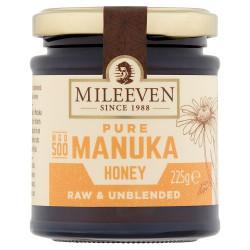 Mileeven Pure Manuka Honey Mgo 500g