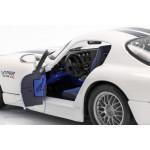 Maisto Dodge Viper GT2  Diecast Model Car