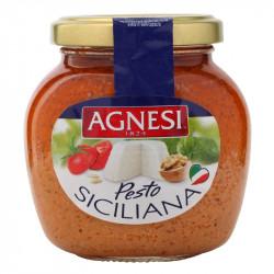 Agnesi Spring with Italian pesto 185g