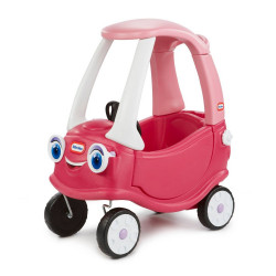 Little Tikes Princess Cozy Coupe Ride-On - Pink