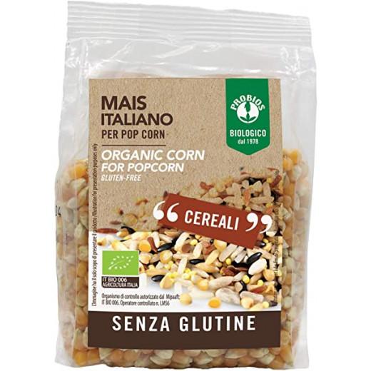 Probios Organic Popcorn 400g