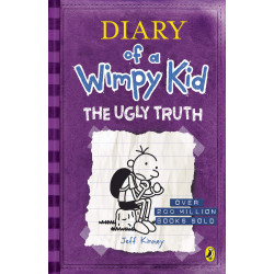 Penguin: Diary of a Wimpy Kid: The Ugky