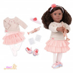 Our Generation Deluxe Doll Outfit Fashion