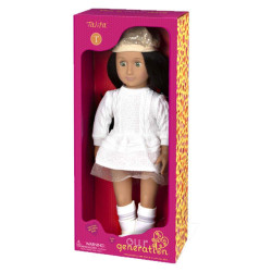 Our Generation Talita Doll, One Colour