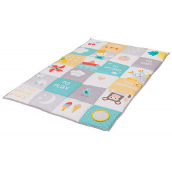 Taf Toys I Love Big Mat | Baby Activity Mat