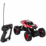 Maisto Remote Control Rock Crawler Radio Control Vehicle (Colors May Vary)
