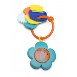 Suavinex Musical Teether +0m - Blue