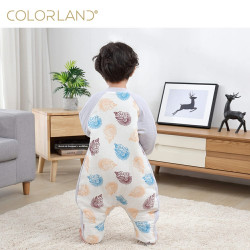 Colorland Sleeping Bag - Colored - 1-2 Years
