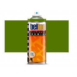 Molotow Belton Premium Spray Paint 400ml fern green 164