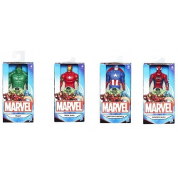 Hasbro Marvel Avengers 6 figures,1 Pack, Assortment