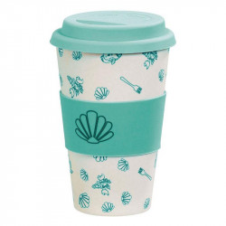 Funko Disney Under The Sea travel mug