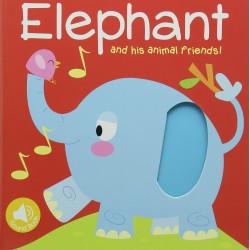 Yolo - Touch Feel Listen: : Elephant