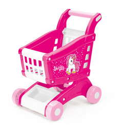 Dolu - Unicorn Shopping Cart in Box
