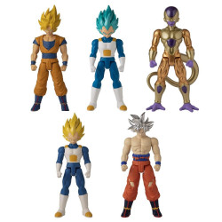 Dragon Ball Personaggio 30 CM, Assortment