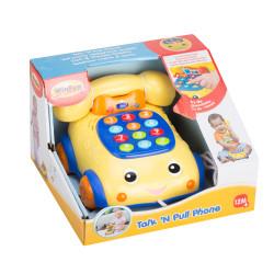 Winfun Talk'n Pull Phone