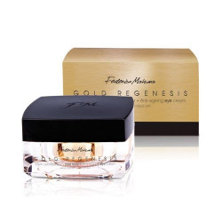 Federico Mahora Gold Regenesis Anti-ageing Eye Cream (20ml)