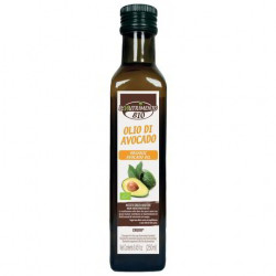 IL Nutrimento Organic Avocado Oil - 250ml